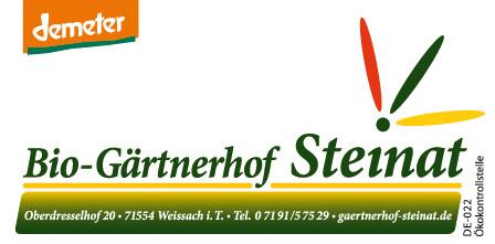 Gärtnerhof Steinat